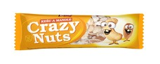 Crazy Nuts- Kešu&Mandle 30 g