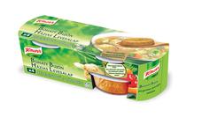 Knorr Bohatý Bujón zeleninový 4 ks 112 g