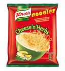Knorr Noodles se sýrovou omáčkou 62 g