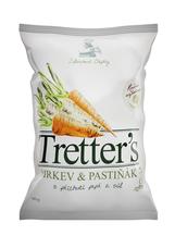 Tretter´s chips Pepř a sůl 90g