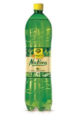 Nativa zelený čaj citrón 1,5 l PET