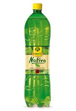 Nativa zelený čaj gingko 1,5 l PET