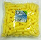 Kukuřično-jahelné křupky 60 g