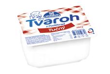 Tvaroh tučný Milko 250 g