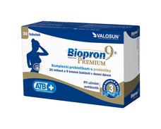 Biopron®9 PREMIUM 30 tbl.