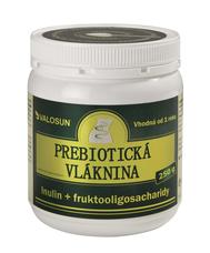Prebiotická vláknina