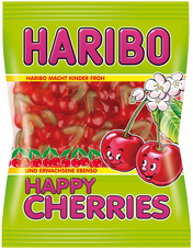 HARIBO Happy Cherries 100 g