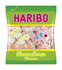 HARIBO CHAMALLOWS Flowers 100 g