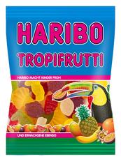 HARIBO Tropi Frutti 100g