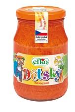 Dětský mrkvový salát 370 ml. Prostě skvělý!
