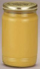 Hořčice plnotučná 350 g OMNIA