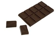 Hořká čokoláda se sladidly