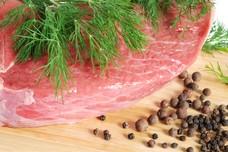 Telecí maso 550 g