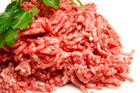 Mleté maso hovězí