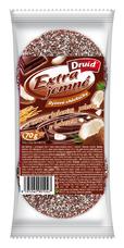 Extra jemné chlebíčky s kakaovou polevou a kokosem 70 g