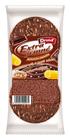 Extra jemné chlebíčky s kakaovou polevou a solí 65 g