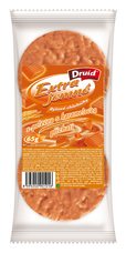 Extra jemné chlebíčky s karamelovou polevou 65 g