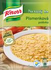 Knorr Polévka Písmenková 75 g