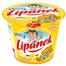 Lipánek vanilkový 30 % 80 g