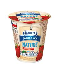 Jihočeský Nature jahodový jogurt 150 g