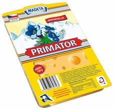 Primator 45% plátky 100 g
