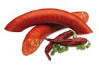 Maďarský točený salám 2 kg