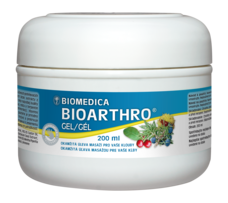 Bioarthro gel 200 ml