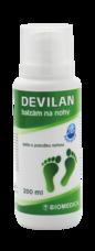 Devilan balzám na nohy 200 ml