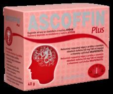 Ascoffin plus 40 g