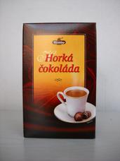 Horká čokoláda 250 g