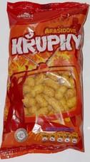 AHQ Křupky arašídové 100 g