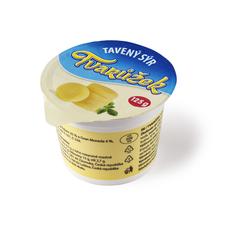 Tvarůžek - tavený sýr 125 g