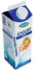 Jogurt bílý 1 kg