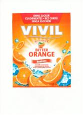 VIVIL Hořký pomeranč + vitamín C 80g