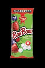 Bonbóny BonBons Forest Fruit 40 g