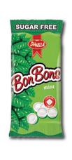 Bonbóny BonBons Mint 40 g