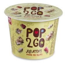 POP2GO jogurtový 18 g