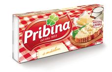 Pribina s máslem 150 g/140 g