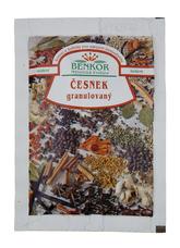 Česnek sušený granulovaný 25 g