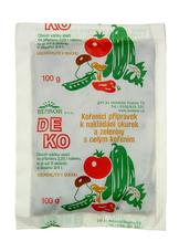 Deko přírodní 100 g