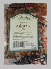 Koření na svařené víno 30 g