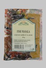 Fish masala 25 g