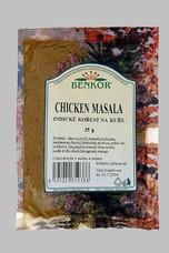 Chicken masala 25 g