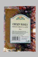 Chicken masala 25 g