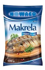 Makrela kuchaná 1200 g