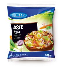 Asie 350 g