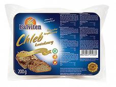 Chléb bezlepkový kmínový (bez pšeničného škrobu) 200 g