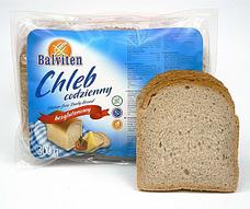 Chléb každodenní bezlepkový 350 g