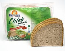 Chléb domácí bezlepkový PKU 300 g