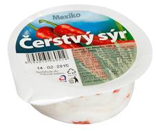 Čerstvý sýr mexiko 100 g